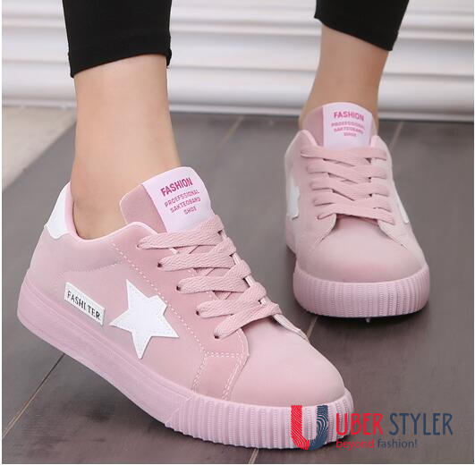 Casual Comfortable Shoes