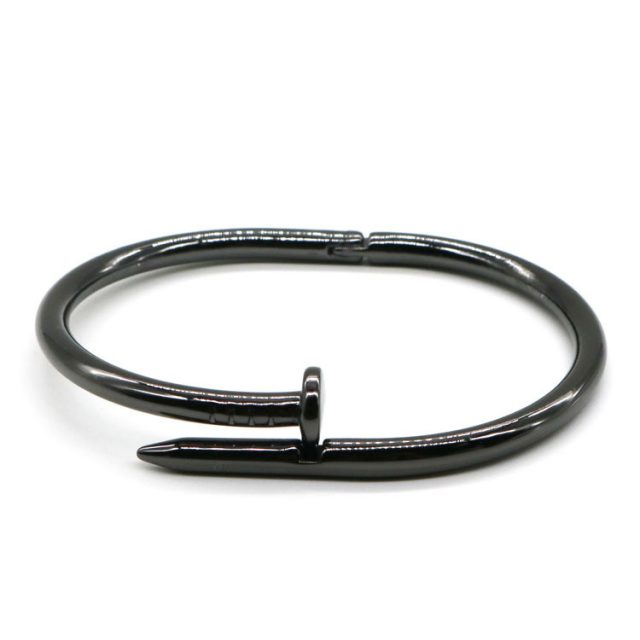 Fashion Nail Style Bangle