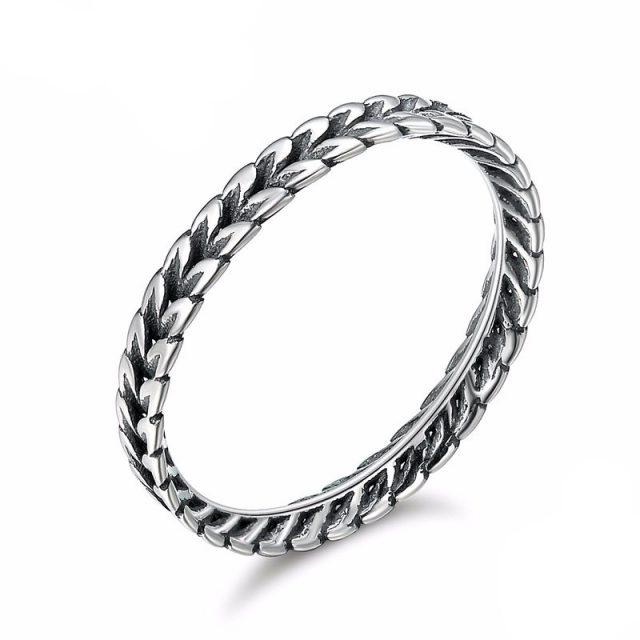 Women's Silver Arrow Ring