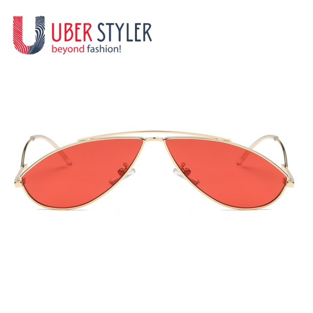 Fashion Sunglasses-Unisex