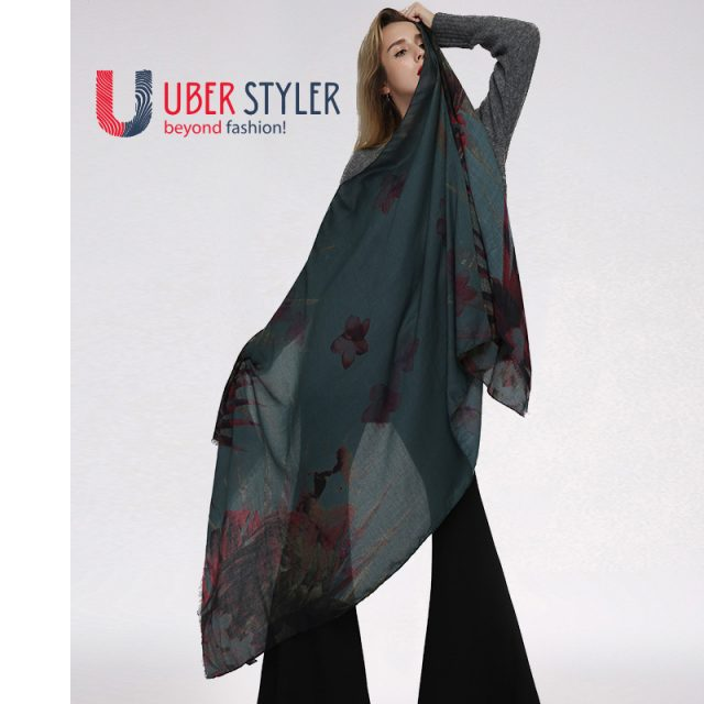 Fashion Scarf for Women