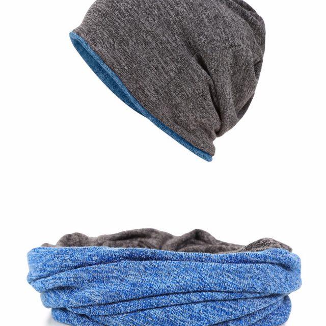 Unisex Multifunction Winter Warm Hat