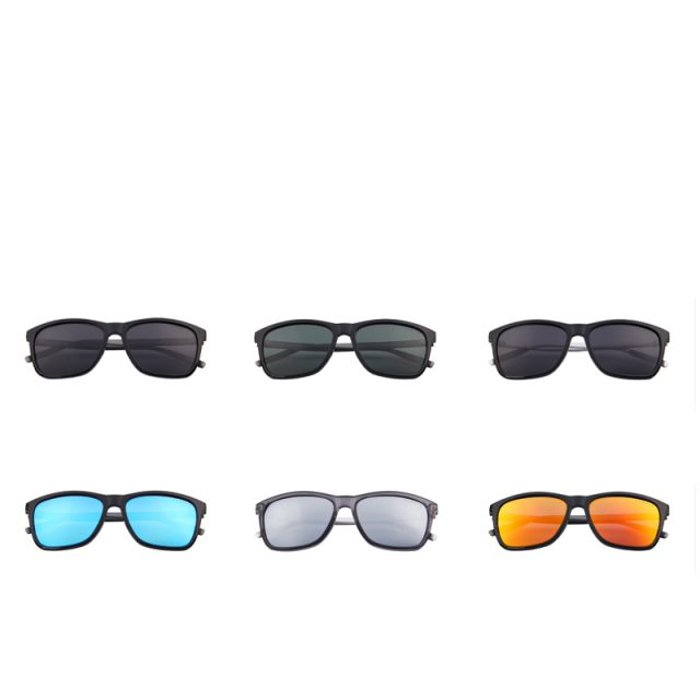 Retro Sunglasses for Men