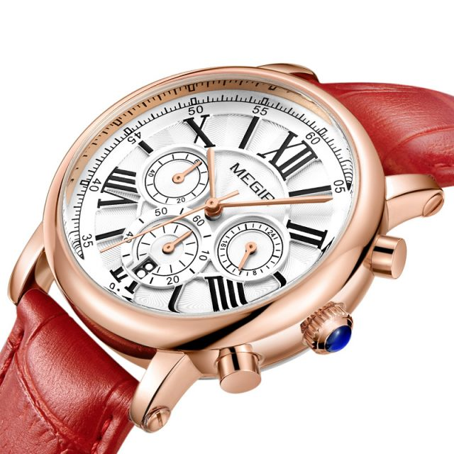 Women Bracelet Luxury Quartz Watch Clock for Lovers Relogio Feminino Sport Wristwatches